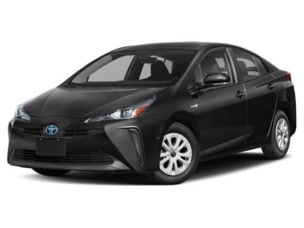 2019 Toyota Prius in Chicago, IL