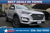 2020 Hyundai Tucson Limited AWD for Sale in Seattle, WA