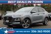 2020 Hyundai Kona Ultimate AWD DCT for Sale in Seattle, WA