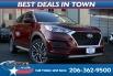 2020 Hyundai Tucson SEL AWD for Sale in Seattle, WA