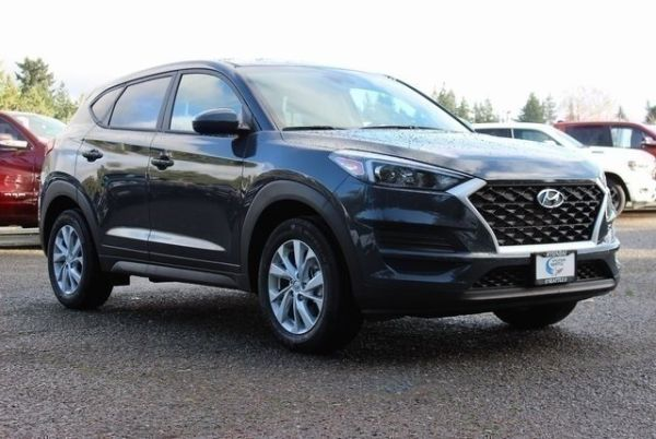 2020 Hyundai Tucson in Seattle, WA