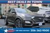 2020 Hyundai Tucson Ultimate AWD for Sale in Seattle, WA