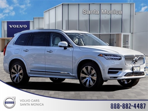 2020 Volvo XC90 in Santa Monica, CA