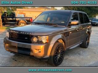 Land Rover Jacksonville >> Used Land Rovers For Sale In Jacksonville Fl Truecar