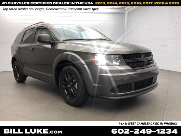 2020 Dodge Journey in Phoenix, AZ