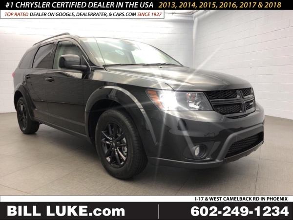 2019 Dodge Journey in Phoenix, AZ