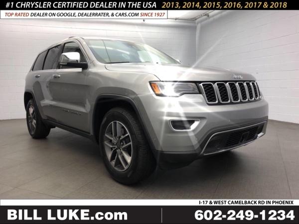 2020 Jeep Grand Cherokee in Phoenix, AZ