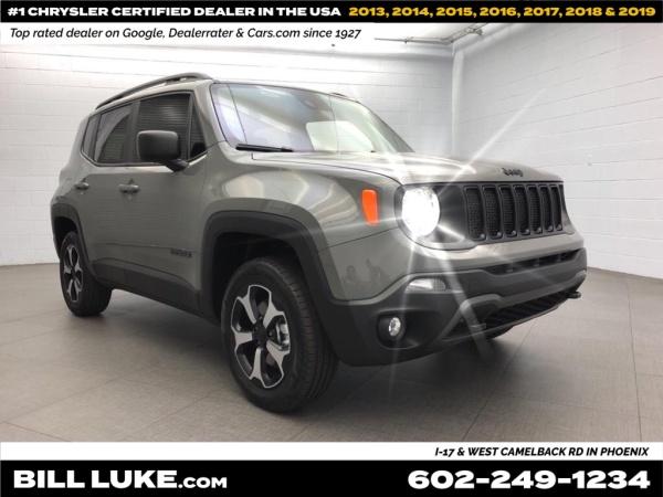 2020 Jeep Renegade in Phoenix, AZ