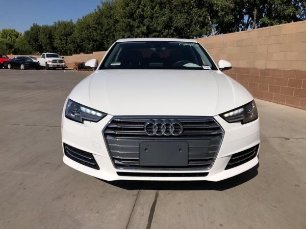 2017 Audi A4 Premium FWD Automatic For Sale in Phoenix, AZ