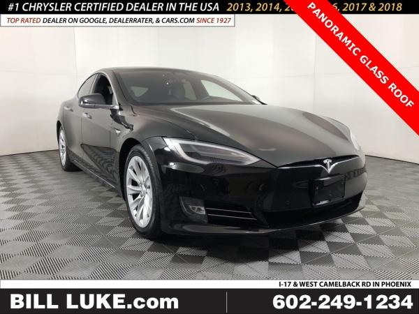 2018 Tesla Model S in Phoenix, AZ