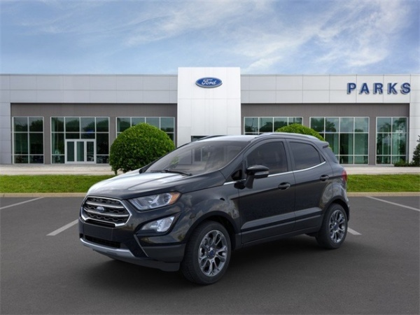 2020 Ford EcoSport in Wesley Chapel, FL