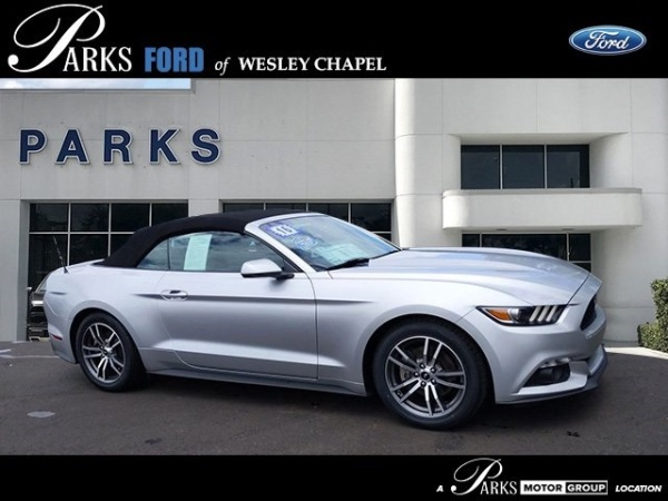 2016 Ford Mustang in Wesley Chapel, FL
