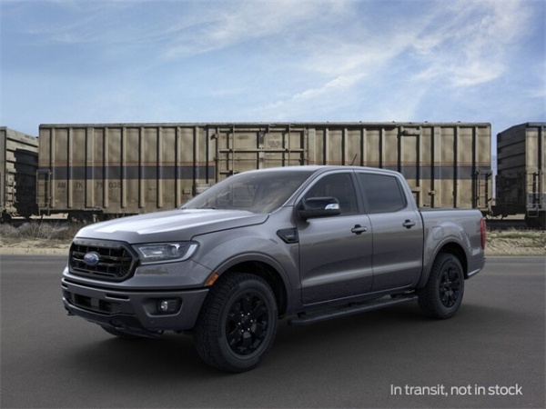 2019 Ford Ranger in Wesley Chapel, FL