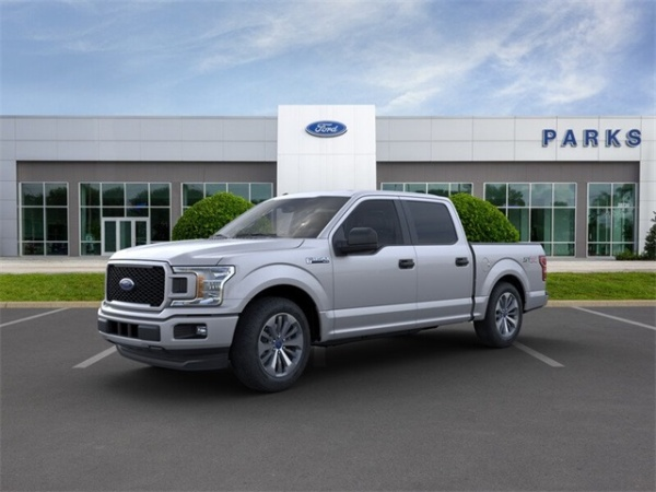 2019 Ford F-150 in Wesley Chapel, FL