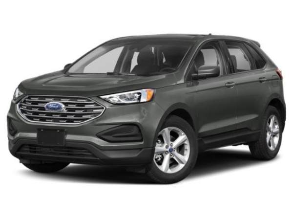 2020 Ford Edge in Wesley Chapel, FL