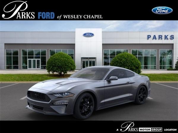 2020 Ford Mustang in Wesley Chapel, FL