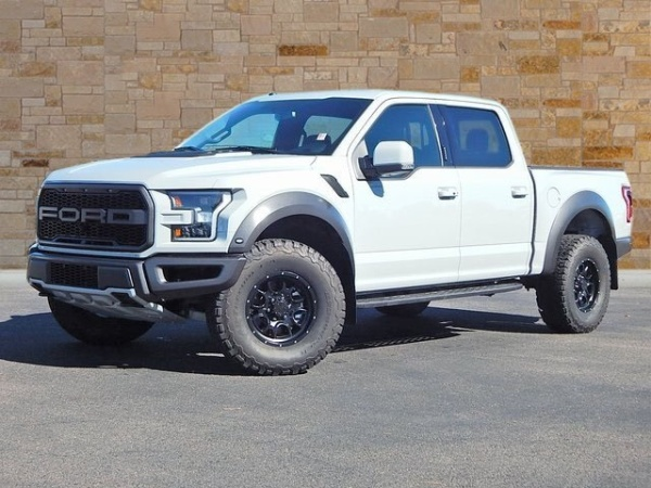 2017 Ford F-150 in Loveland, CO