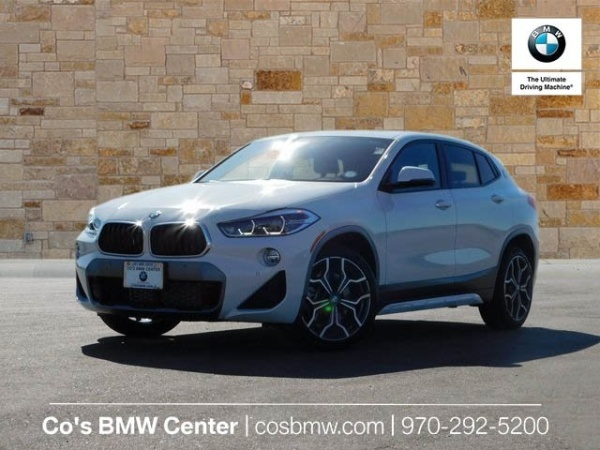 2020 BMW X2 in Loveland, CO