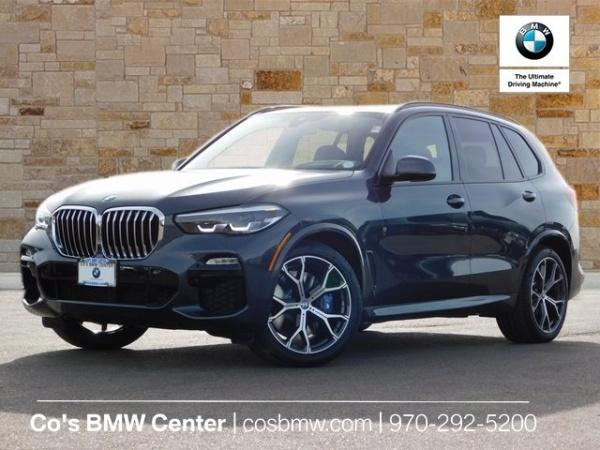 2020 BMW X5 in Loveland, CO