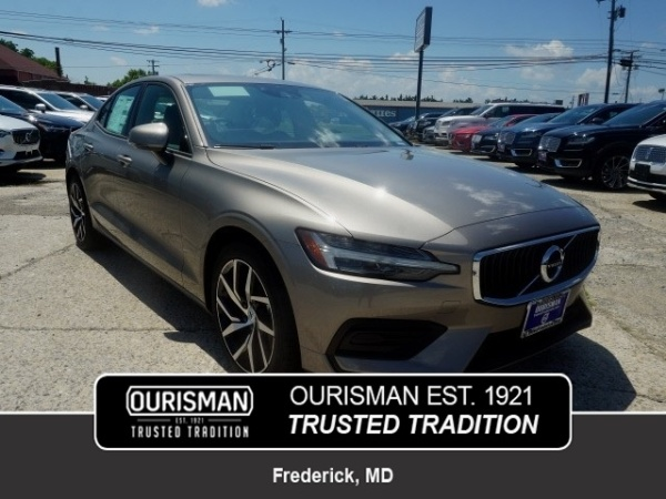 2019 Volvo S60 in Frederick, MD