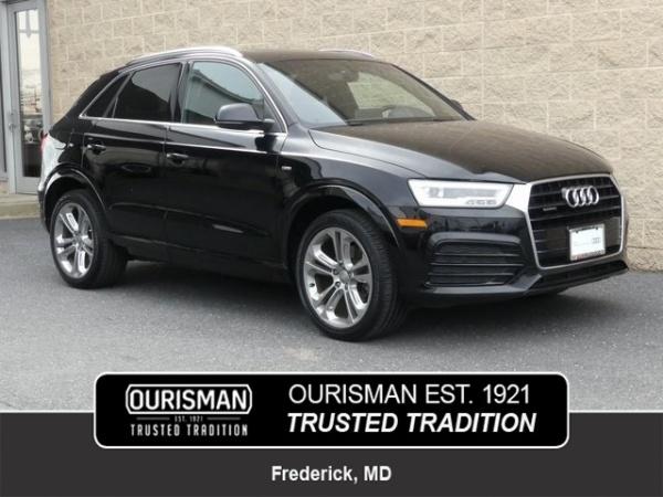 2017 Audi Q3 in Frederick, MD