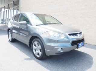 Used Acura RDX For Sale In Washington DC Used RDX Listings In - Used acura rdx for sale