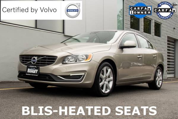 2016 Volvo S60 in Ramsey, NJ