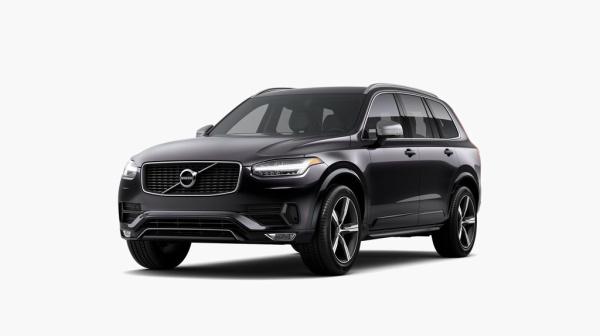 2018 Volvo XC90 R-Design