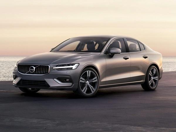 2020 Volvo S60