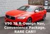 2018 Volvo V90 T6 R-Design AWD for Sale in Ramsey, NJ