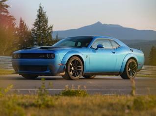 New Dodge Challenger SRT-HELLCAT-REDEYEs for Sale   TrueCar