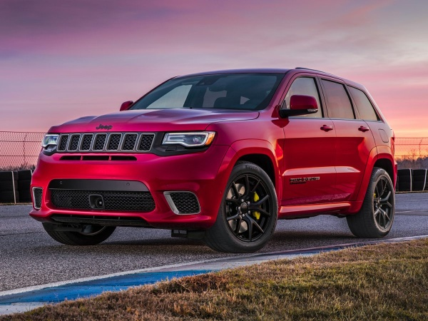 2020 Jeep Grand Cherokee in Ramsey, NJ