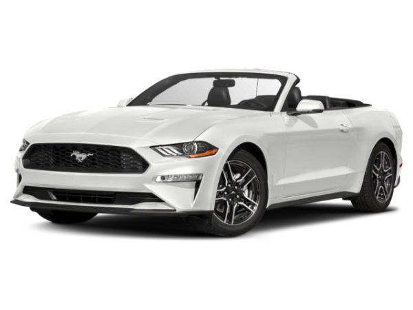 2019 Ford Mustang in Fort Lauderdale, FL