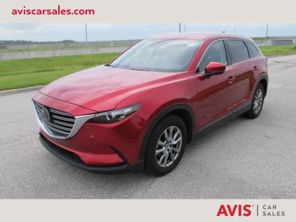 2019 Mazda CX-9 in Fort Lauderdale, FL