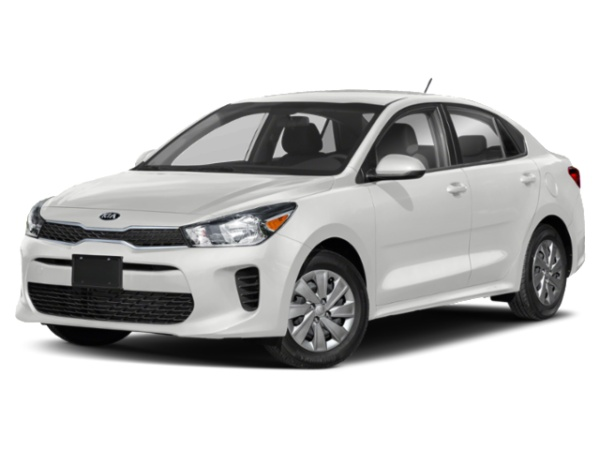 2019 Kia Rio in Fort Myers, FL
