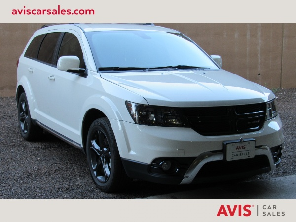 2018 Dodge Journey in Fort Myers, FL