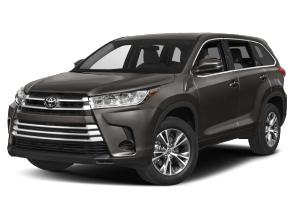 2019 Toyota Highlander in Fort Myers, FL