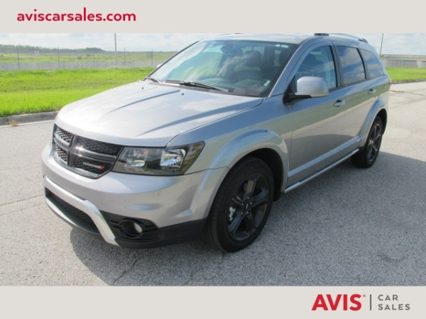 2019 Dodge Journey in Fort Myers, FL