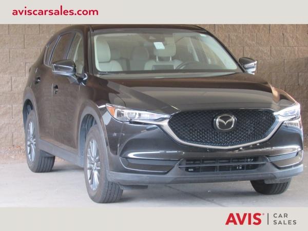 2019 Mazda CX-5 in Fort Myers, FL