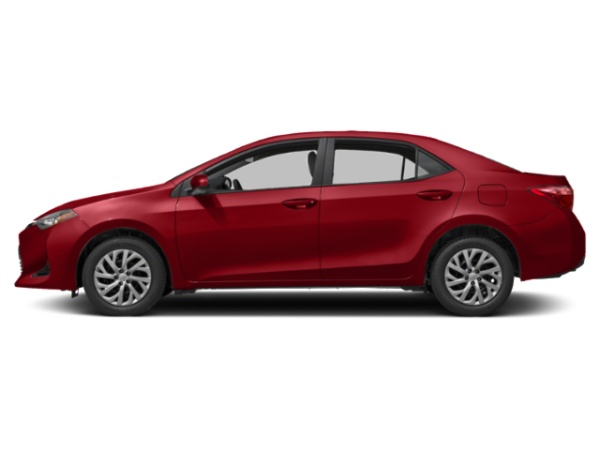 2019 Toyota Corolla in Jacksonville, FL
