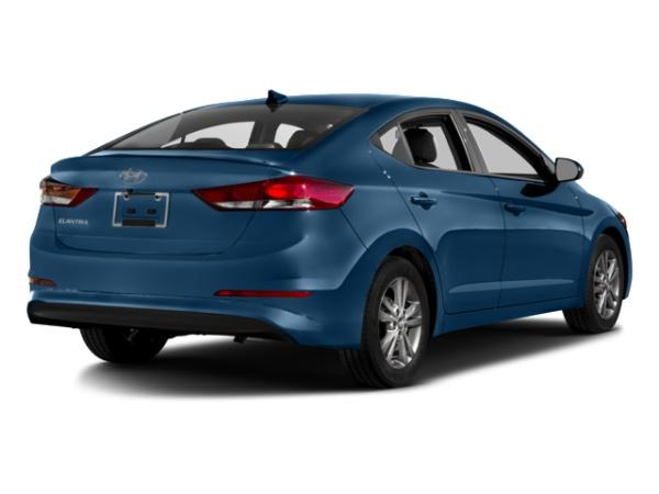 2018 Hyundai Elantra in Jacksonville, FL