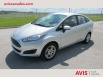 2018 Ford Fiesta SE Sedan for Sale in Jacksonville, FL