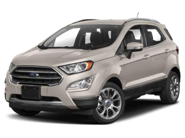 2019 Ford EcoSport in Jacksonville, FL