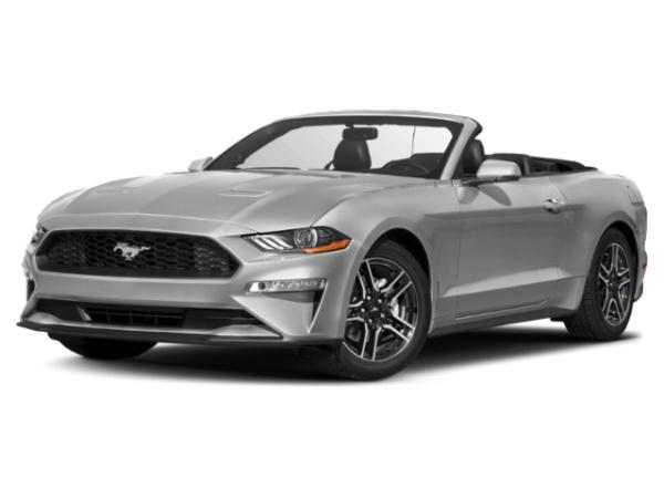 2019 Ford Mustang in Jacksonville, FL