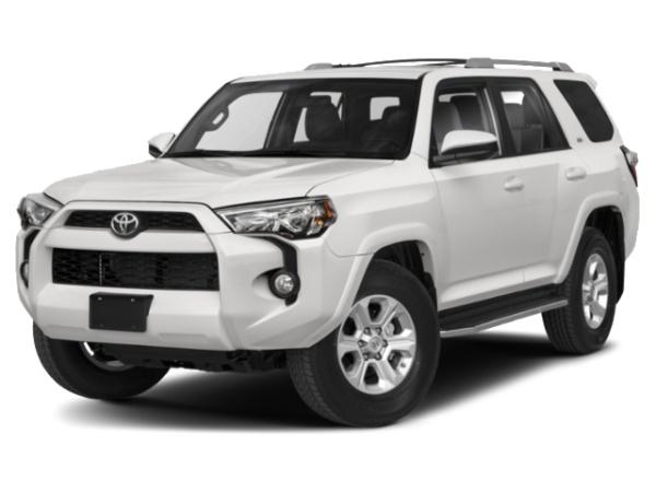 2019 Toyota 4Runner in Miami, FL