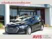 2017 Hyundai Elantra SE 2.0L Sedan Automatic (Alabama) (alt) for Sale in Orlando, FL