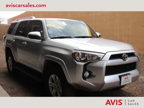 2019 Toyota 4Runner in Orlando, FL