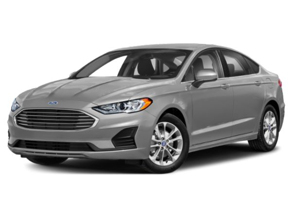 2019 Ford Fusion in Orlando, FL