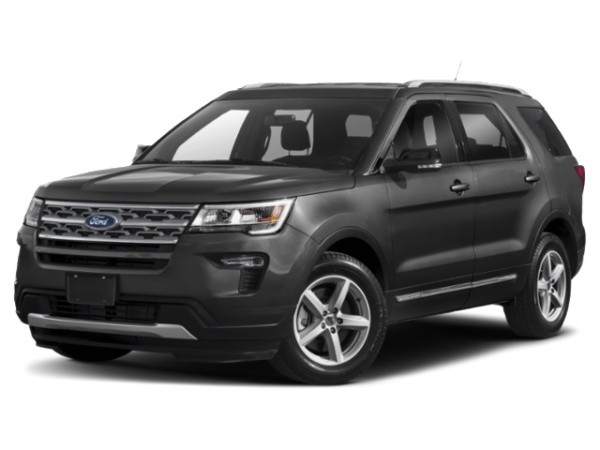 2019 Ford Explorer