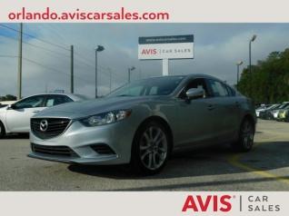 Used Mazda Mazda6 For Sale Search 2 164 Used Mazda6 Listings Truecar